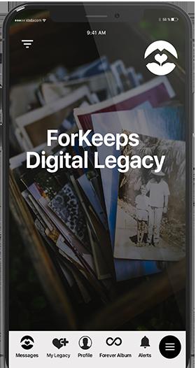 Digital-Legacy